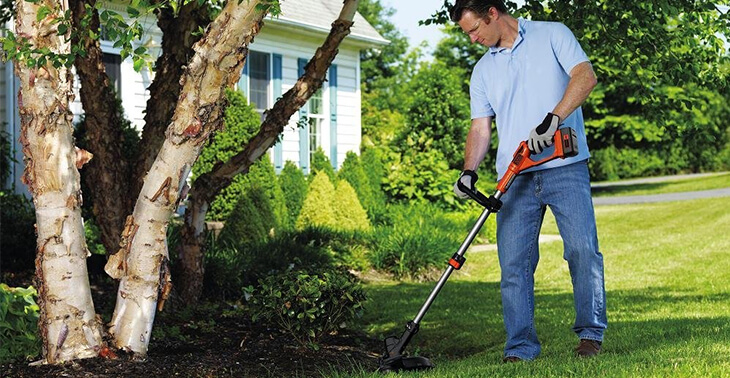 top 10 best electric string trimmers reviews