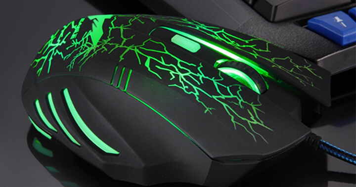 Top 10 Best Gaming Mouse Reviews
