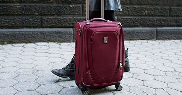 Top 10 Best Spinner Luggage Reviews