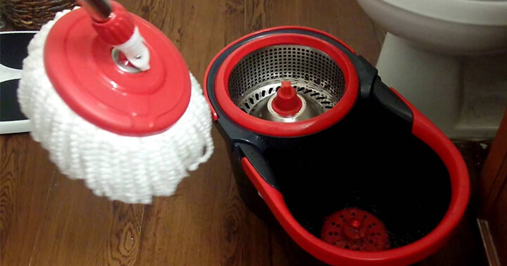 Top 10 Best Mop and Buckets Reviews