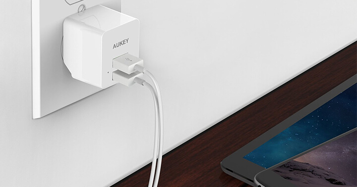 Top 10 Best USB Wall Chargers Reviews