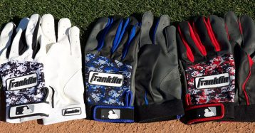 Top 10 Best Comfort Batting Gloves For A Pro Reviews